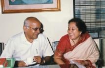 ಮಿತ್ರ ರಾಣಿ ಸತೀಶ್