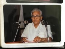 ಜಿ.ಎಸ್. ಸಿದ್ಧಲಿಂಗಯ್ಯ