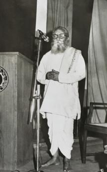 ಪಂಡಿತ್ ಶೇಷಾದ್ರಿ ಗವಾಯಿ