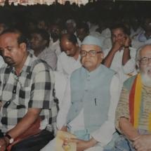 ಜಿ.ನಾರಾಯಣ್ ಸೋಮಶೇಖರ ರಾವ್