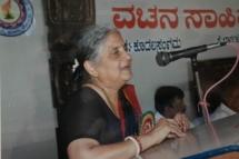 ಸುಧಾ ಮೂರ್ತಿ