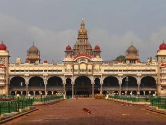 Mysore_Palace_Morning